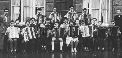 Orchestre 1957