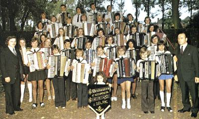 Orchestre 1975