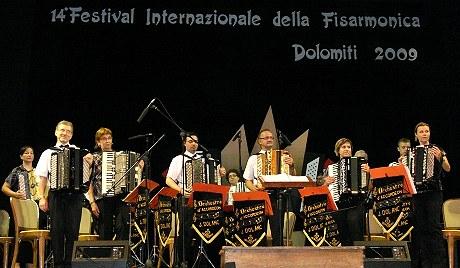 Festival Italie