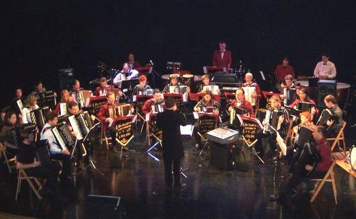 2 Orchestre en concert
