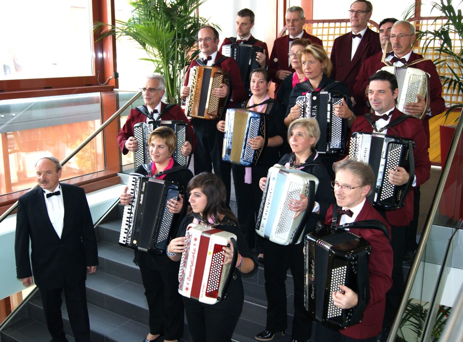 Orchestre Dolanc