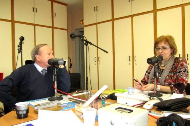 Radio St. Nabor Interview