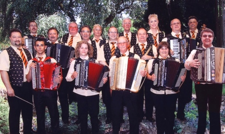 Orchestre Esch-sur-Alzette