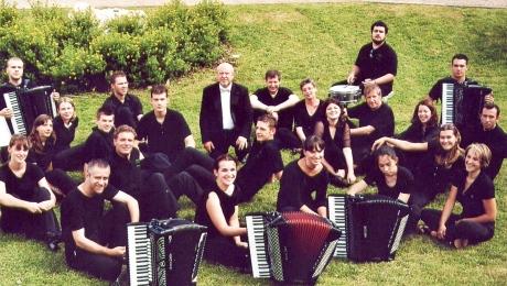Orchestre Rossini